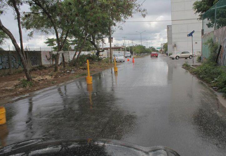 El  objetivo es rehabilitar las calles para mejorar la circulación. (Sergio Orozco/SIPSE)