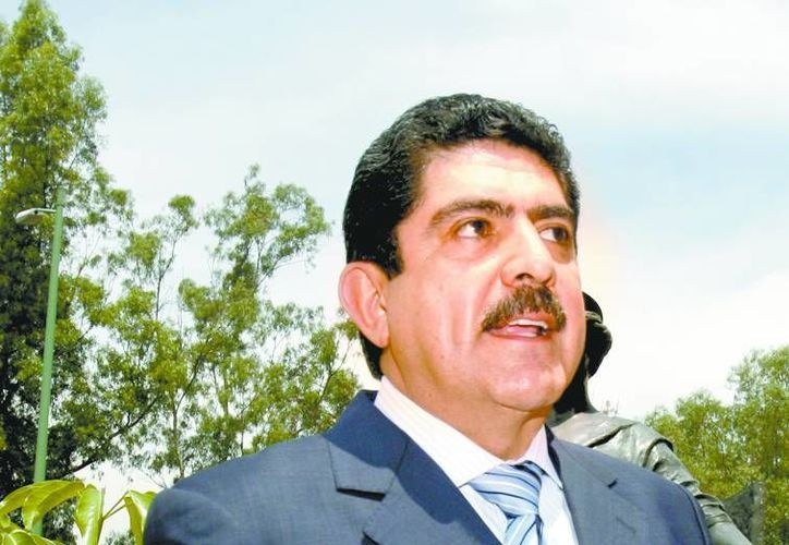 El ex líder blanquiazul dijo que Antonio Gali declaró tener más de 70 mdp. (Milenio)