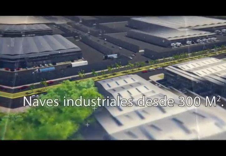Las naves industriales se ubicarán en el kilómetro 5.5 de la carretera Chetumal –Bacalar. (Paola Chiomante/SIPSE)