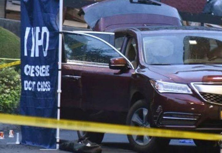 Hasta el momento no se ha producido ninguna detención en relación con el asesinato del mafioso Sylvester Zottola. (Vanguardia MX)