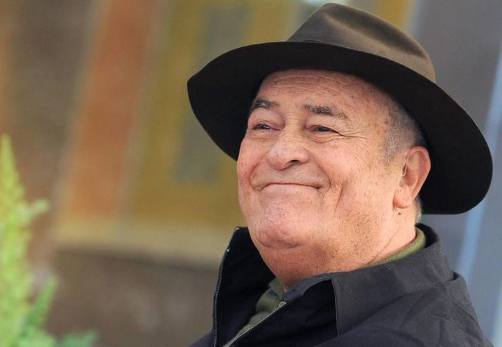 """Bertolucci afirma que """"el cine encuentra su identidad con cada gran película"""". (EFE)"""