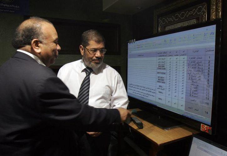 Mursi había denunciado el golpe de Estado en su contra. (Agencias)