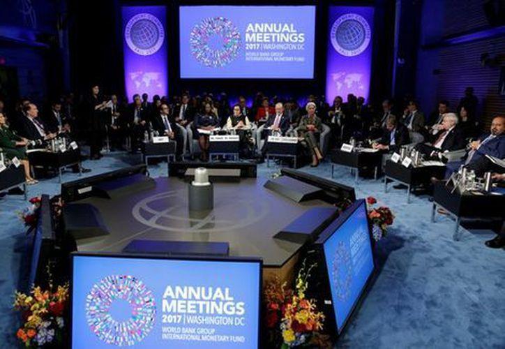 Analizan las propuestas el Banco de México y el Fondo Monetario Internacional. (Foto: Milenio)