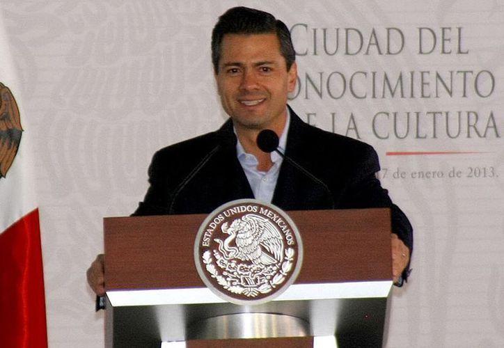 El 26 y 27 de enero, Peña Nieto participará en la Cumbre con la Comunidad de Estados Latinoamericanos y Caribeños y la Unión Europea, en Chile. (Notimex/Foto de archivo)