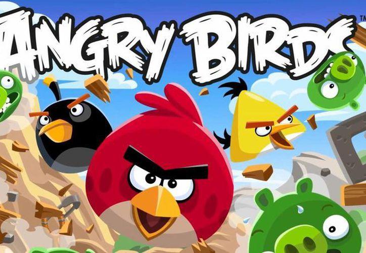 """El desarrollador de """"Angry Birds"""", Rovio, reconoció en 2012 que recopila información privada de sus usuarios para que las empresas de publicidad online dirijan mejor su mensaje. (Internet)"""