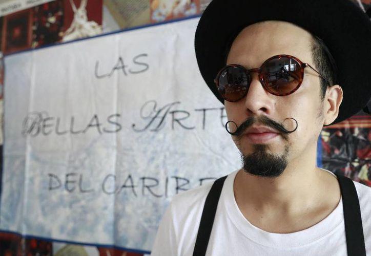 Artistas de diferentes disciplinas se  presentarán en el Festival de las Artes del Caribe, en Cancún. (Jesús Tijerina/SIPSE)
