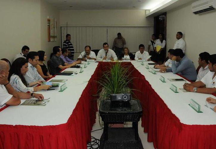 El Consejo trabajará de manera coordinada en la zona urbana y rural de todo el estado. (Redacción/SIPSE)