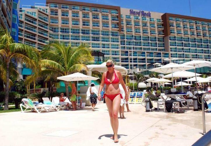 La Riviera Maya seguirá creciendo en número de cuartos. (Archivo/ SIPSE)