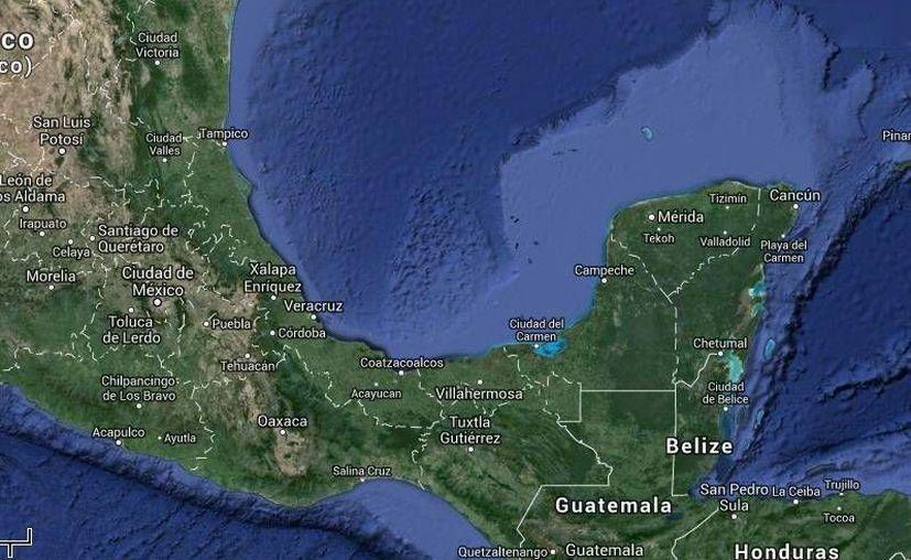 El empresario español que fue objeto de un secuestro virtual en Monterrey fue rescatado gracias a un trabajo conjunto entre la Guardia Civil española y autoridades mexicanas. (Google Maps)