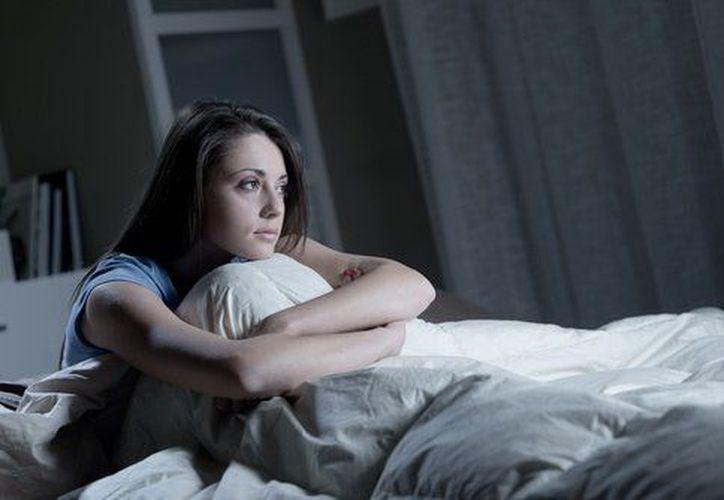 El insomnio provoca mala calidad de vida, baja productividad, diabetes, depresión, entre otras. (Internet/Contexto)