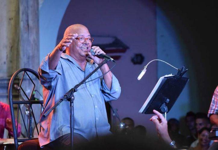 Pablo Milanés realizó dos conciertos en territorio chileno. (facebook.com/pmilanesoficial)