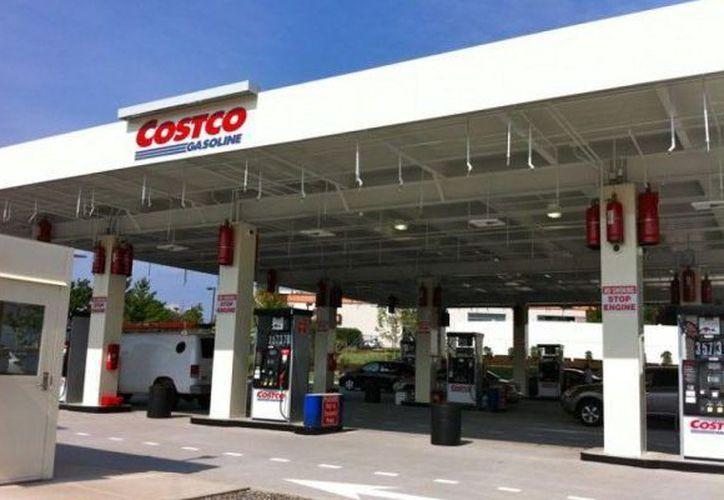 Costco planea abrir una gasolinera en su tienda de Mérida a mediados de este año. (Imagen ilustrativa/ Forbes)