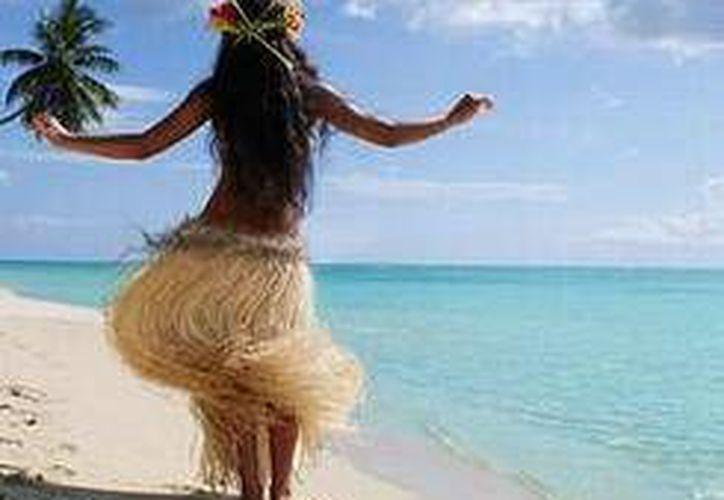 Impartirán talleres de Danzas Polinesias. (Cancúndanzaciad.com)