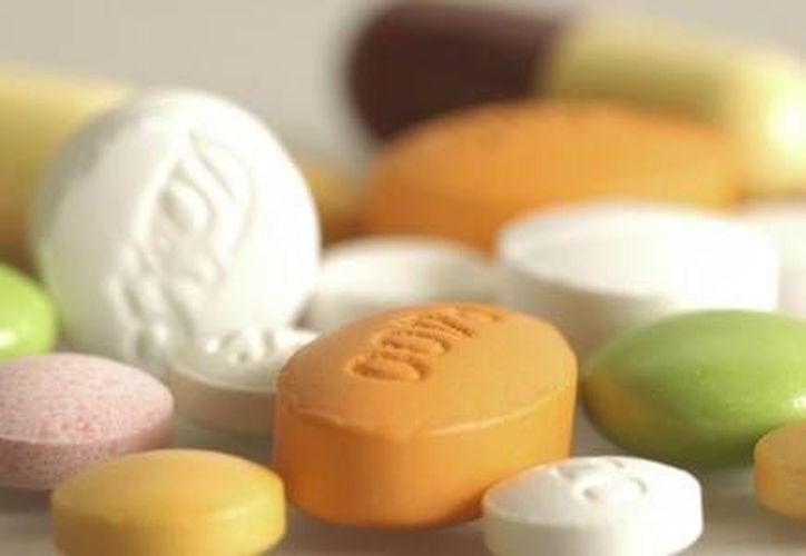 Uno de los rubros afectados por la crisis económica en Venezuela es el sector farmacéutico. (Agencias/Archivo)