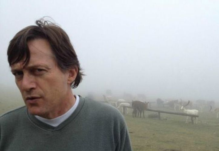 Sisniega fue rector de la Escuela Veracruzana de Cine Luis Buñuel. (Milenio.com)