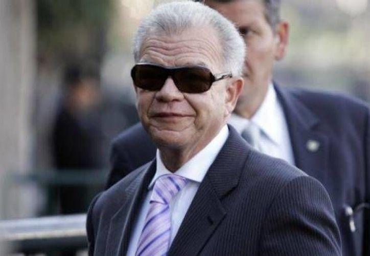 Granier está acusado de desfalco por mil 900 mdp. (diariocambio.com/Archivo)
