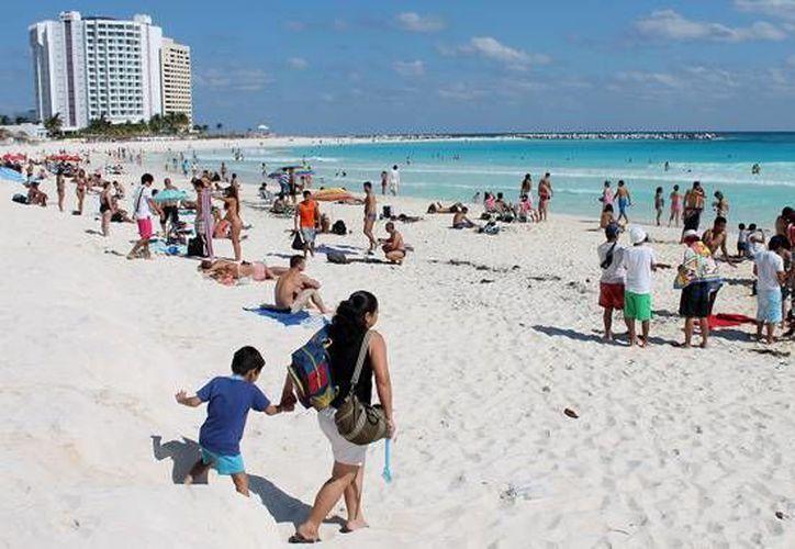 El turismo es el mayor generador de divisas del país. (Contexto/Internet)