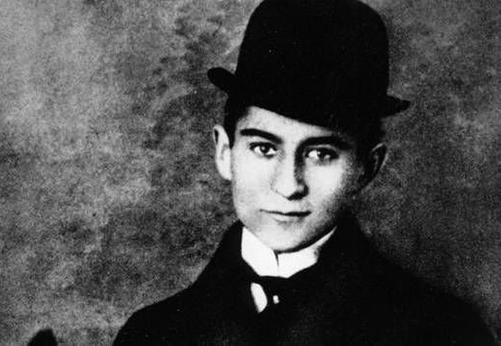 La importancia de Franz Kafka como escritor empezó a partir de su muerte. (kultura.idnes.cz)