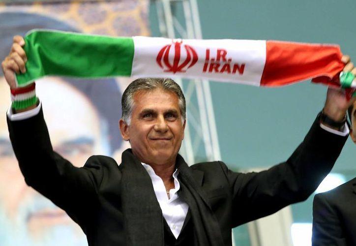 Queiroz se disponía a viajar con la selección de Irán a Sudamérica para enfrentar compromisos amistosos. (Foto: Agencias)
