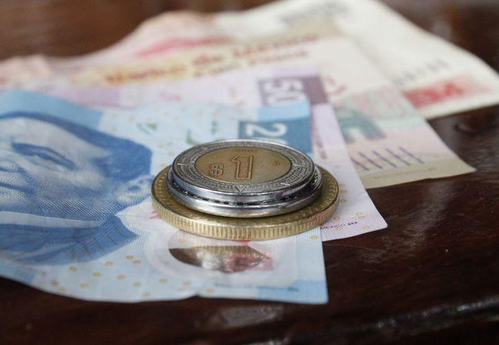 El salario mínimo general quedó en 80.04 pesos diarios. (Jesús Tijerina/SIPSE)