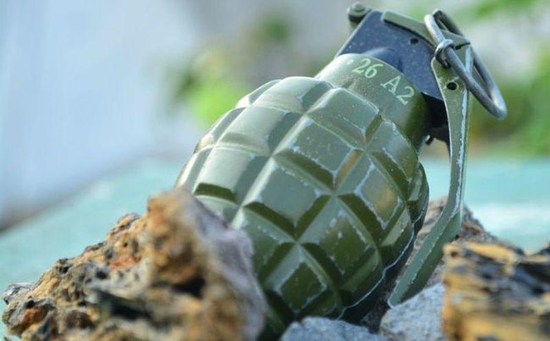 Decomisan casi 2 mil granadas en la CDMX