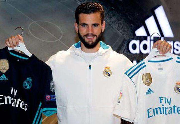 El costo de la prenda es de 90 euros en la tienda oficial del Real Madrid. (Foto: Twitter)