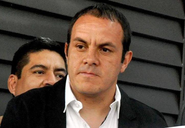 La demanda fue presentada por Francisco Eduardo Cruz Peña, en su calidad de ciudadano de Cuernavaca, ante la Procuraduría Fiscal de la Federación.(Notimex)