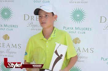 XVIII Campeonato Nacional Infantil-Juvenil de golf