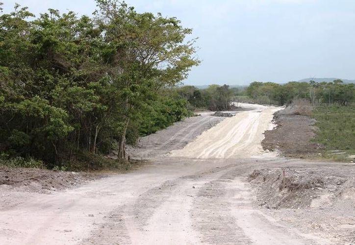 Son varias comunidades las que están siendo afectadas por la falta de mantenimiento. (Edgardo Rodríguez/SIPSE)