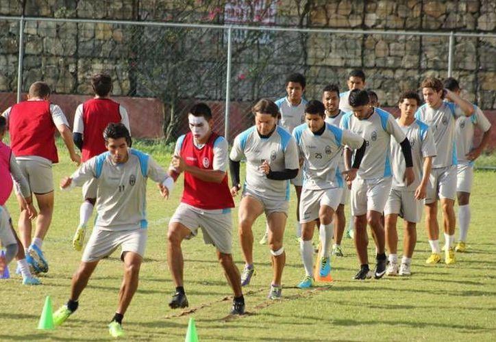 El CF Mérida deberá ganar mañana en Tamaulipas para tratar de calificar a la liguilla. (Milenio Novedades)