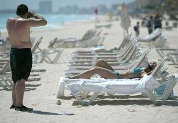 La ausencia de visitantes por la temporada baja afecta en los empleos. (Archivo/SIPSE)