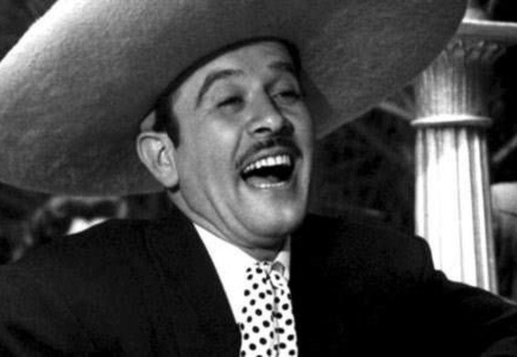 Pedro Infante ya tiene día especial en EU. (entretenimiento.prodigy.msn.com)