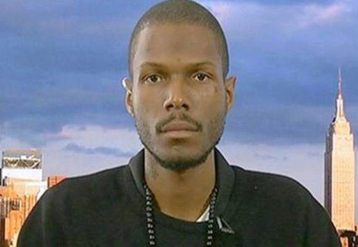 Malcolm-Latif Shabazz falleció la madrugada del pasado jueves en Garibaldi. (Internet)