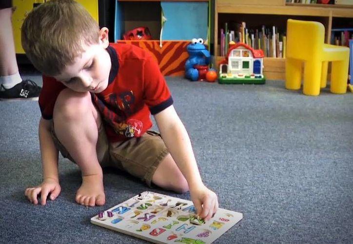 El autismo cada vez es más reconocido entre la sociedad yucateca. (texastribune.org)
