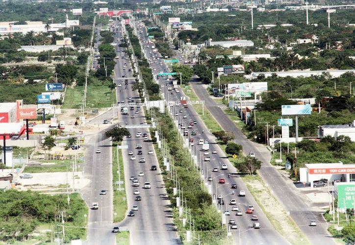 Las autoridades se preparan para hacer frente al crecimiento urbano de Mérida en los próximos años. (Milenio Novedades)
