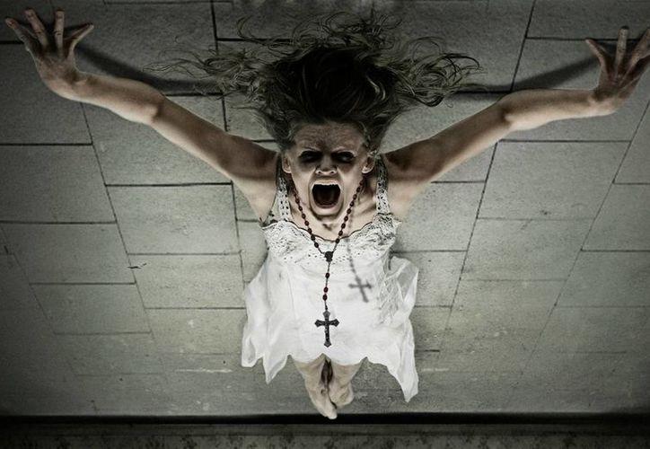 La película 'El exorcismo de Emily Rose' está basada en la historia real de la joven Analise Michel. (Agencias)