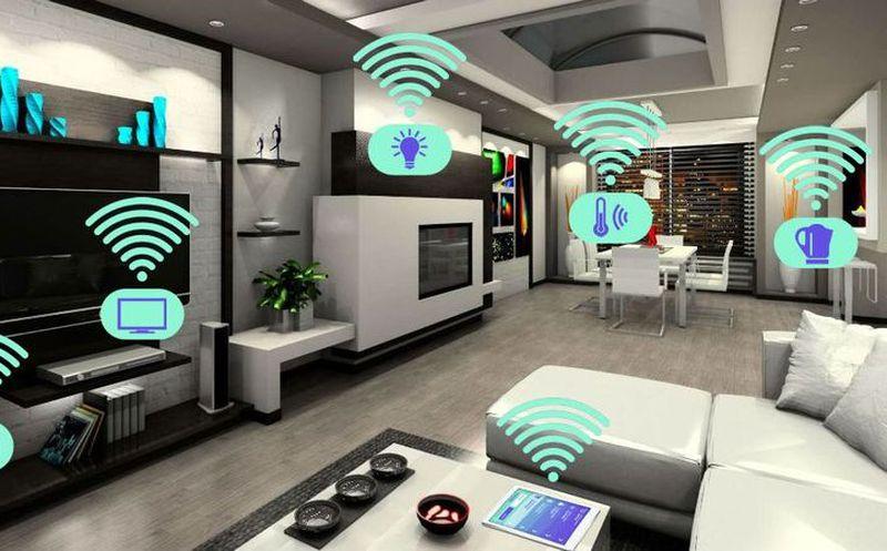 Resultado de imagen para tecnologia inteligente casa