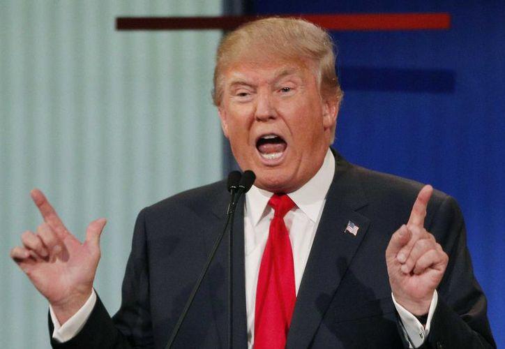 La Casa Blanca solicitó esta semana que se le entreguen 3 mil millones de dólares. (Excelsior)
