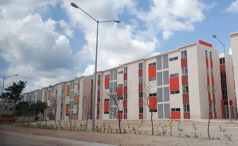 El cambio de residencia de las personas beneficia a la Asociación Mexicana de Profesionales Inmobiliarios. (Jesús Tijerina/SIPSE)