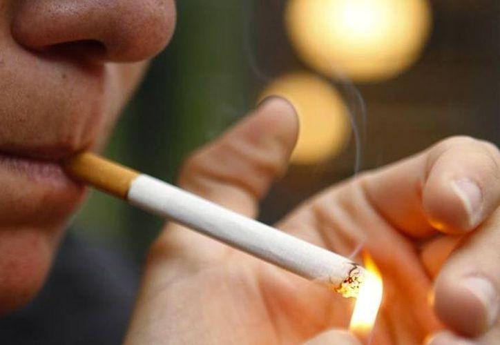 Para 2020, el tabaco causará más muertes que el VIH y la tuberculosis. (Agencias)