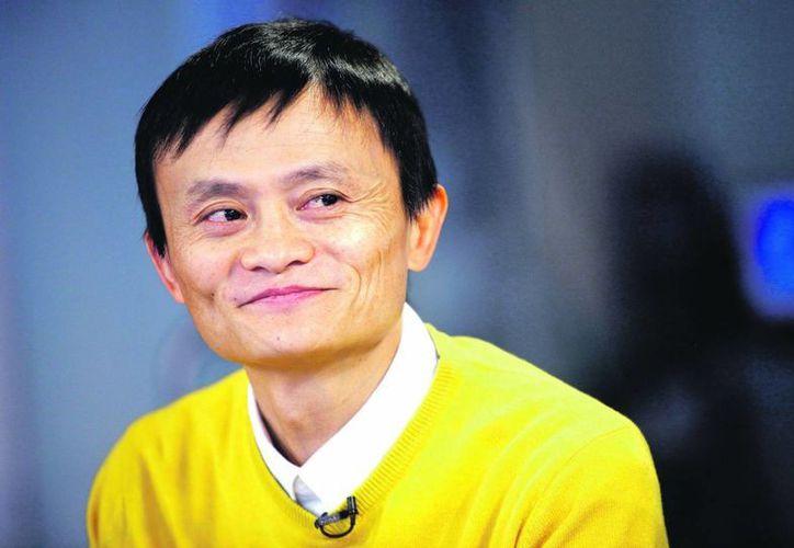 Jack Ma, presidente ejecutivo de Alibaba Group, trabajó durante varios años como profesor de inglés en una universidad local. (igdigital.com)