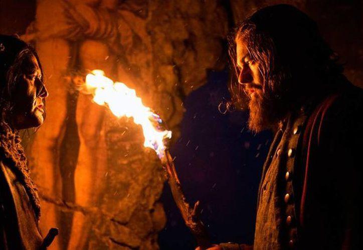 La película dirigida por el mexicano Alejandro González Iñárritu, The Revenant, generó 16 mdd de ingresos en taquillas de Estados Unidos y Canadá. (foxmovies.com)