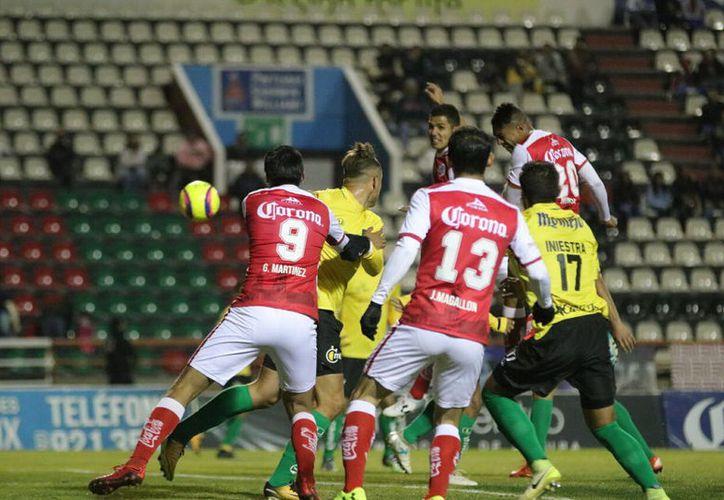 Los Venados llegan al torneo de Copa con una derrota en el Clausura. (Foto: Milenio Novedades)