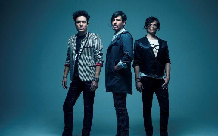"""Los rockeros de DLD grabaron la balada """"Mi vida"""", para el nuevo homenaje a José José. (Agencias)"""