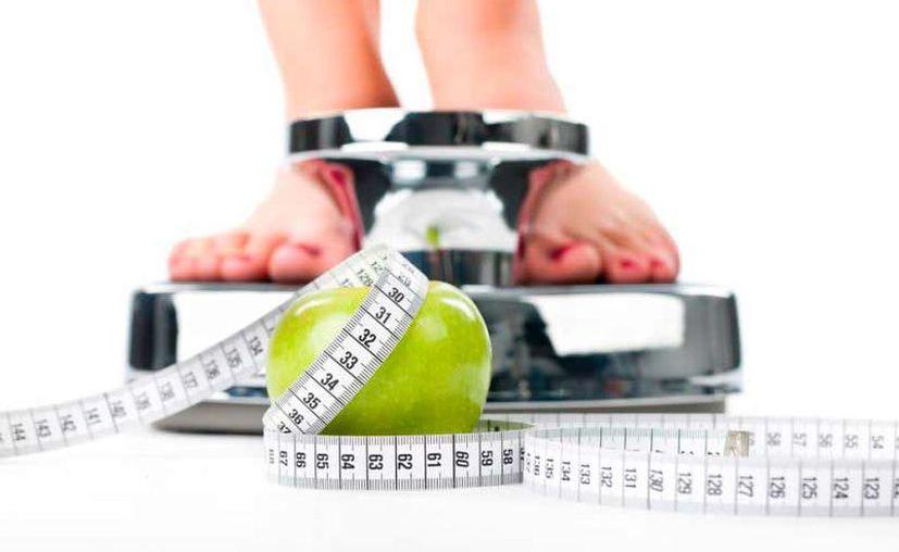 Tu cuerpo tiene los secretos para bajar de peso. (Internet)