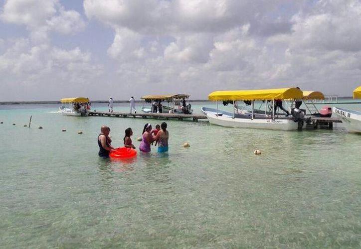 Las playas más sanas del estado se encuentran en los municipios de Benito Juárez, Cozumel, Isla Mujeres, Othón P. Blanco, Solidaridad y Tulum. (Joel Zamora/SIPSE)
