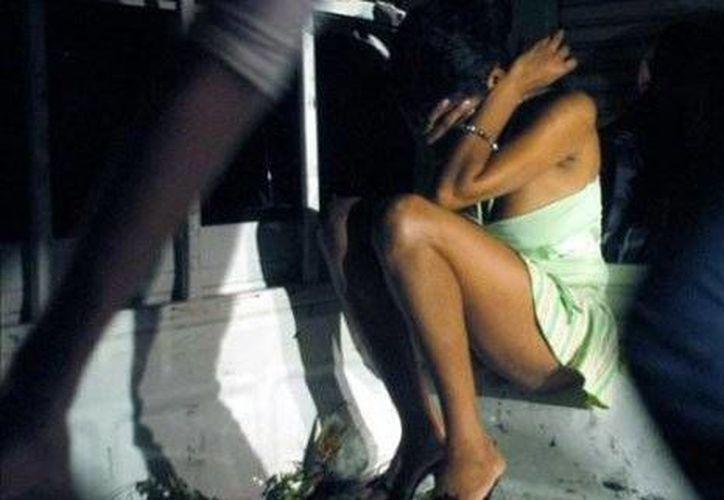 La ley peruana castiga el delito de trata de personas con entre 8 y 25 años de cárcel. (impactony.com)