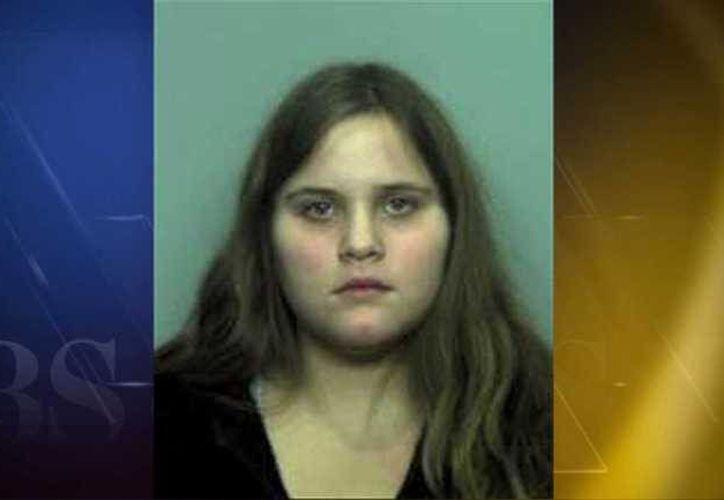 Rachel Hutson dijo que planeaba suicidarse en vez de matar a su madre, pero no quiso que ella encontrara su cuerpo. (Especial)