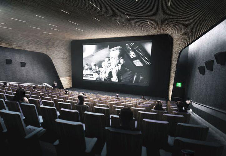 Este fin de semana se proyectarán siete películas en el Planetario Ka' Yok. (Foto: Contexto/SIPSE)