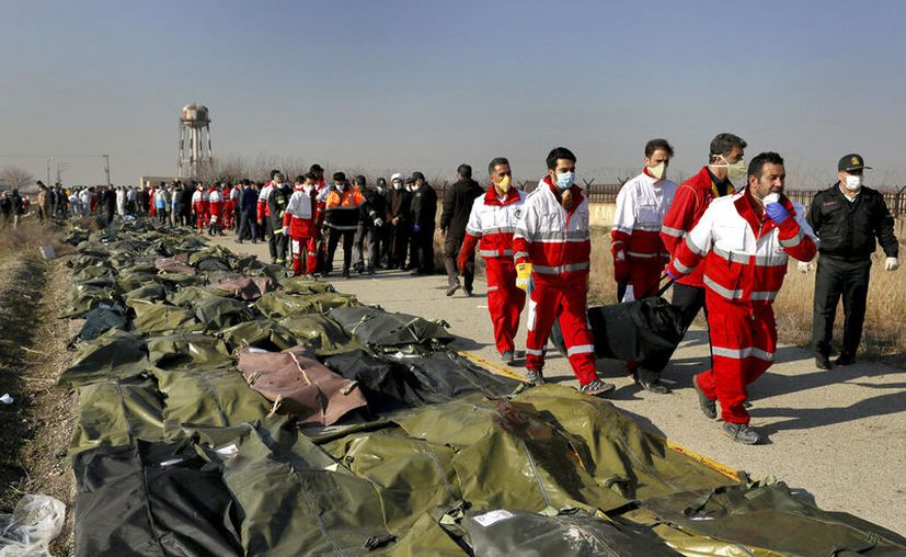 (AP/Ebrahim Noroozi, File)